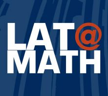 latmath graphic
