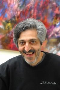 IAS Arkani-Hamed, Sarnak, Wigderson