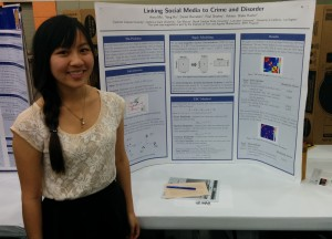 Anna Ma-poster session
