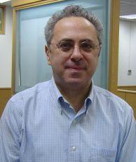 Henri Berestycki