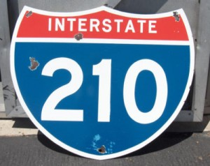 Interstate 210