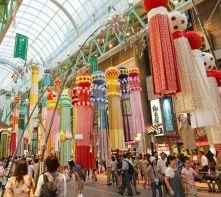 Sendai_mall