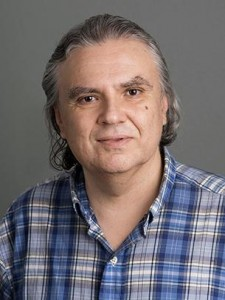Alex Eskin (University of Chicago)